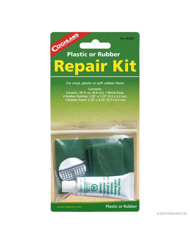 Coghlans Coghlan's: Plastic or Rubber Repair Kit