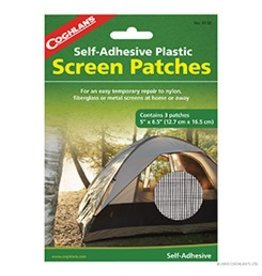 Coghlans Screen Patches