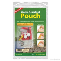 "Water Resistent Pouch 7"" x 10"""