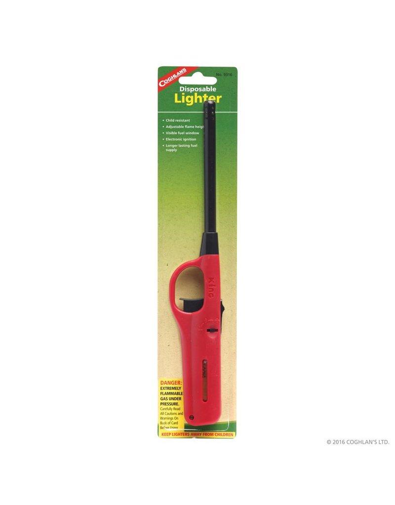 Coghlans Disposable Gas Lighter