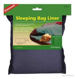 Coghlans Sleeping Bag Liner - Rectangular