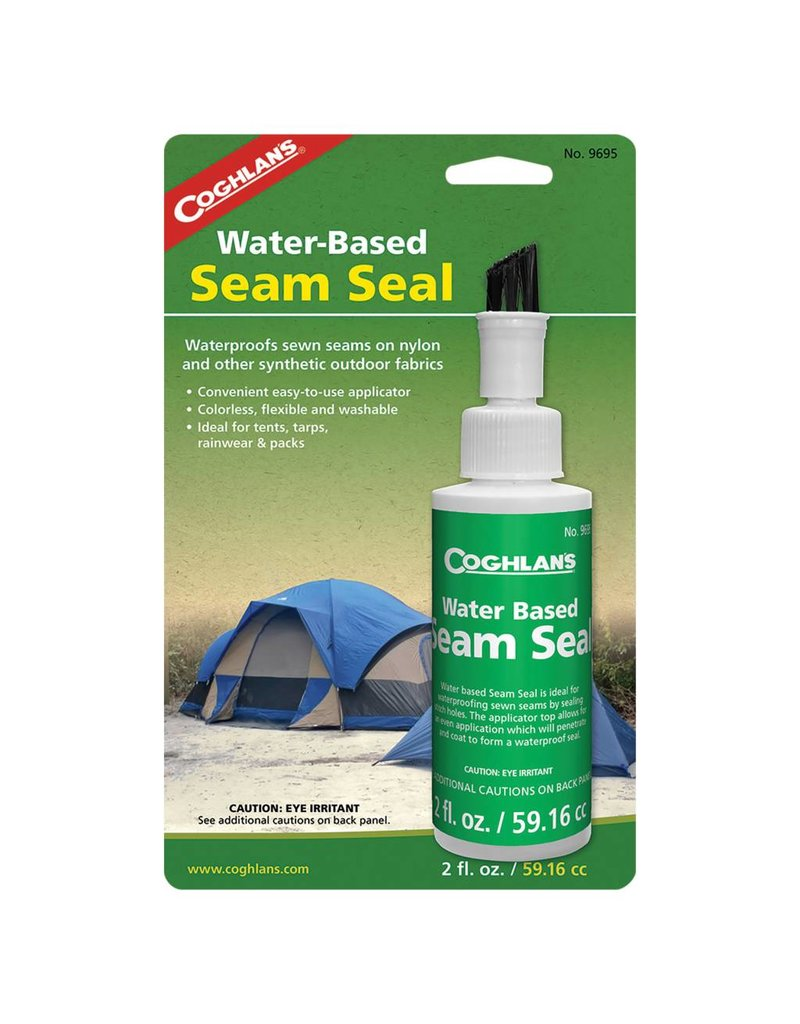 Coghlans Coghlan's: Water Based Seam Seal