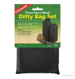 Coghlans Mesh Ditty Bag Set