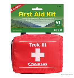 Coghlans Coghlan's Trek III First Aid Kit