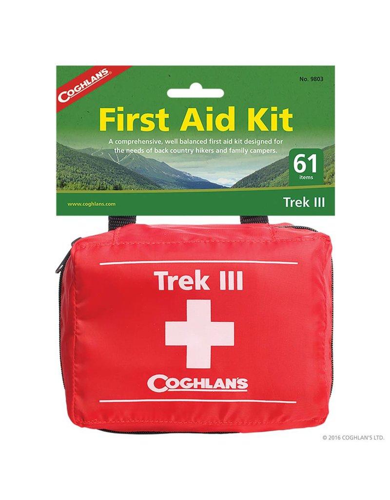 Coghlans Coghlan's Trek III First Aid Kit