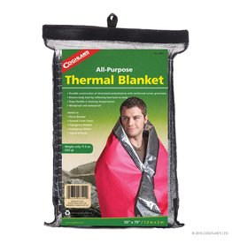 Coghlans Thermal Blanket