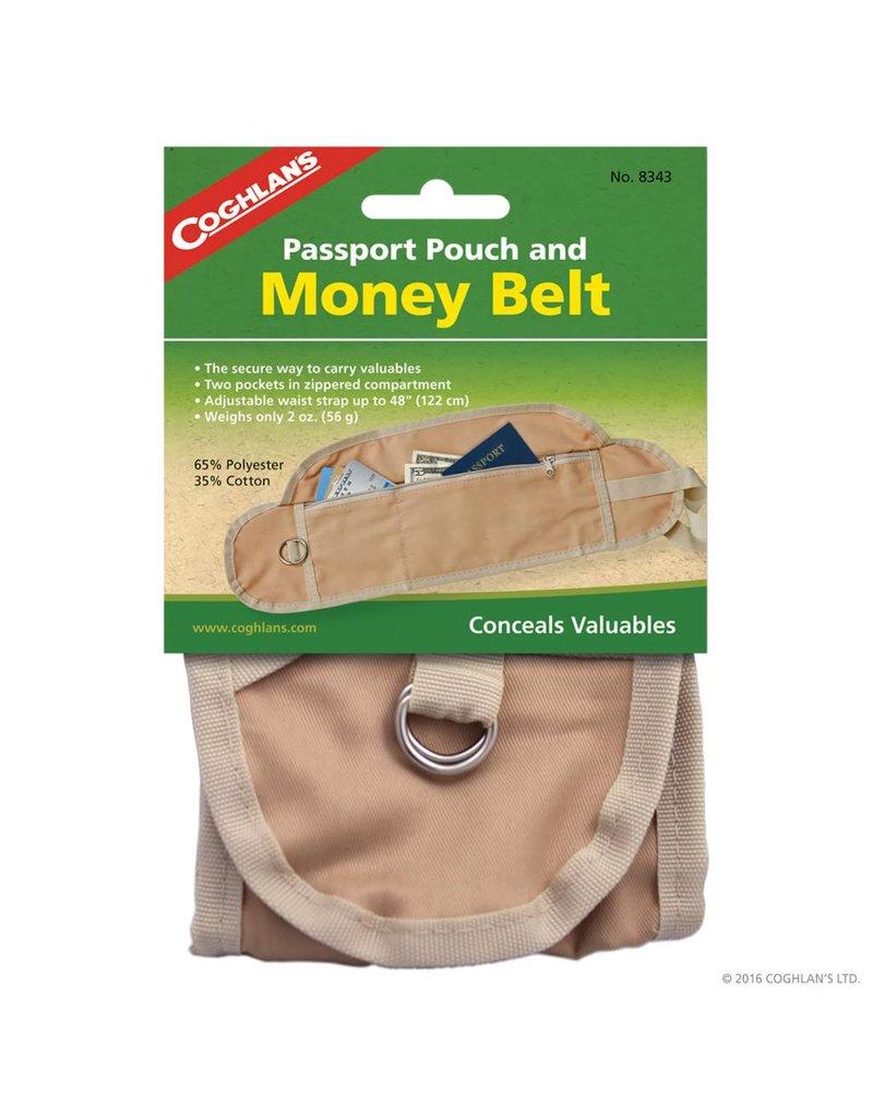 Coghlans Money Belt