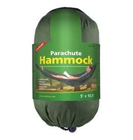 Coghlans SNGL Parachute Hammock Green