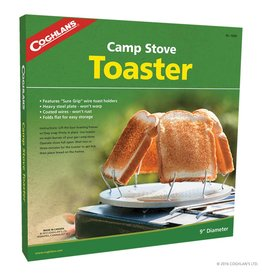 Coghlans Coghlan's: Camp Stove Toaster