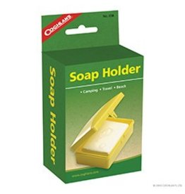 Coghlans Soap Holder
