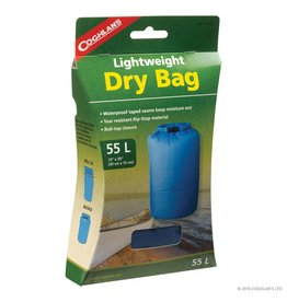 Coghlans Coghlan's Lightweight Dry Bag-D