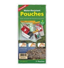 Coghlans Water-Resistant Pouch Set