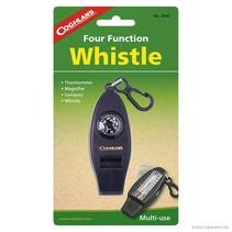 Four Function Whistle