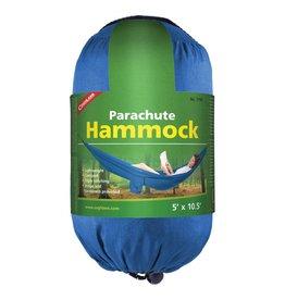 Coghlans SNGL Parachute Hammock Blue