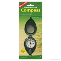 Coghlan's: Read in the Dark Compass