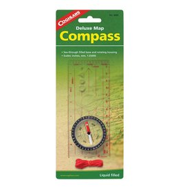Coghlans Deluxe Map Compass