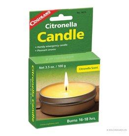 Coghlans Citronella Candle