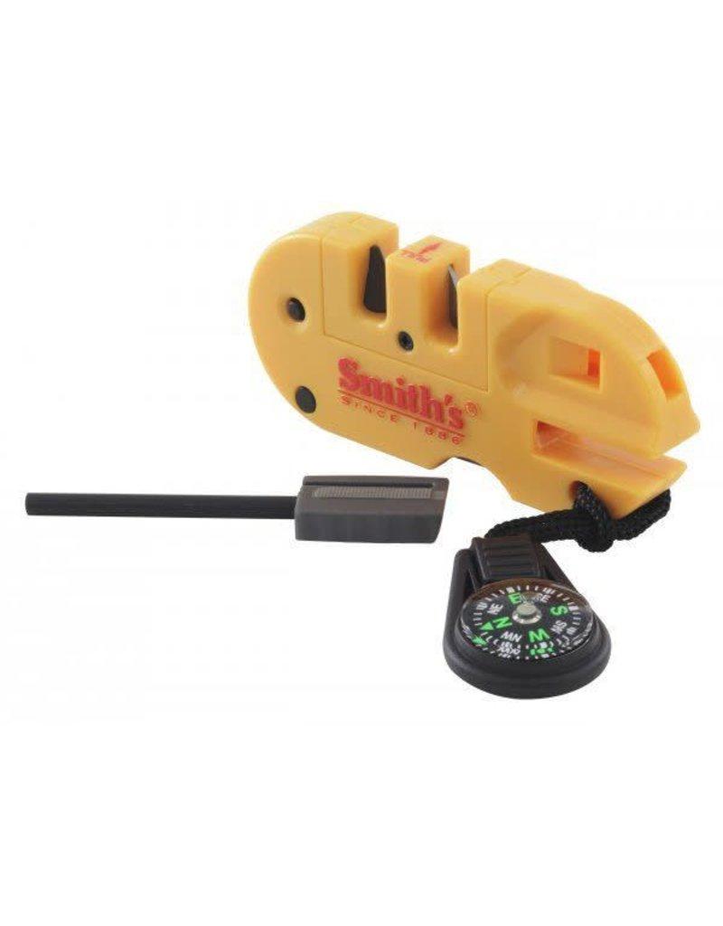 Pocket Pal X2 Sharpener & Outdoors Tool