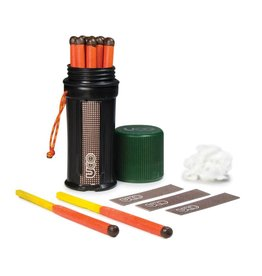 Industrial Revolution Titan Stromproof Match Kit