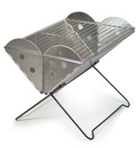Industrial Revolution UCO Flatpack Grill and Firepit