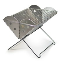 UCO Flatpack Grill and Firepit