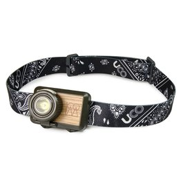Industrial Revolution Hundred Headlamp Black