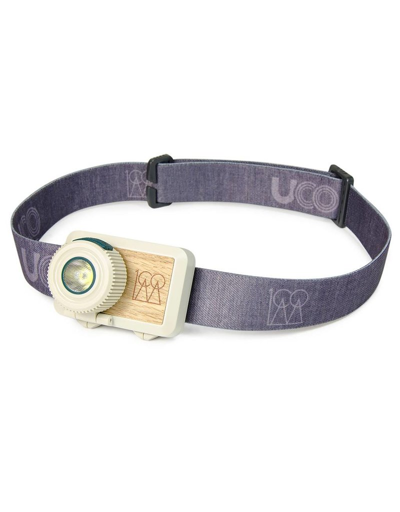 Industrial Revolution Hundred Headlamp Grey