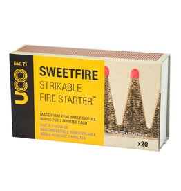 Industrial Revolution Sweetfire Strikeable Fire Starter