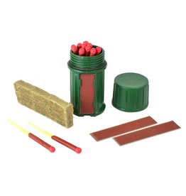 Industrial Revolution Mini Fire Starting Kit