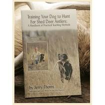 Shed Antler Training Handbook