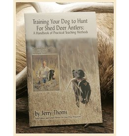 Dokken Dog Supply Shed Antler Training Handbook