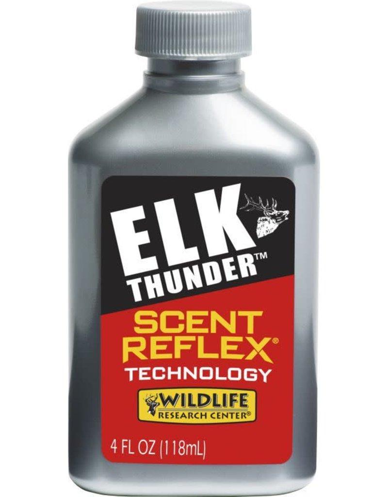 Wildlife Research Elk Thunder (Synthetic Rut Scent) 1 FL OZ