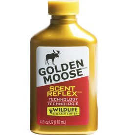 Wildlife Research Golden Moose (with Scent Reflex) (Synthetic) 4 FL OZ