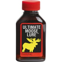 Ultimate Moose Lure      (Synthetic)  1 FL OZ