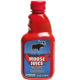Wildlife Research Moose Juice Bi-Lingual (Synthetic) 8 FL OZ