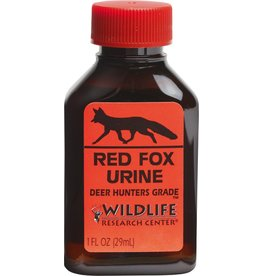 Wildlife Research Red Fox Urine (pump spray)   1 FL OZ