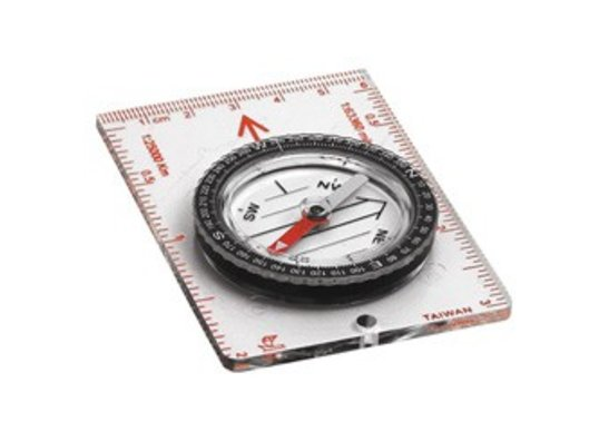 Maps, Compasses, & GPS