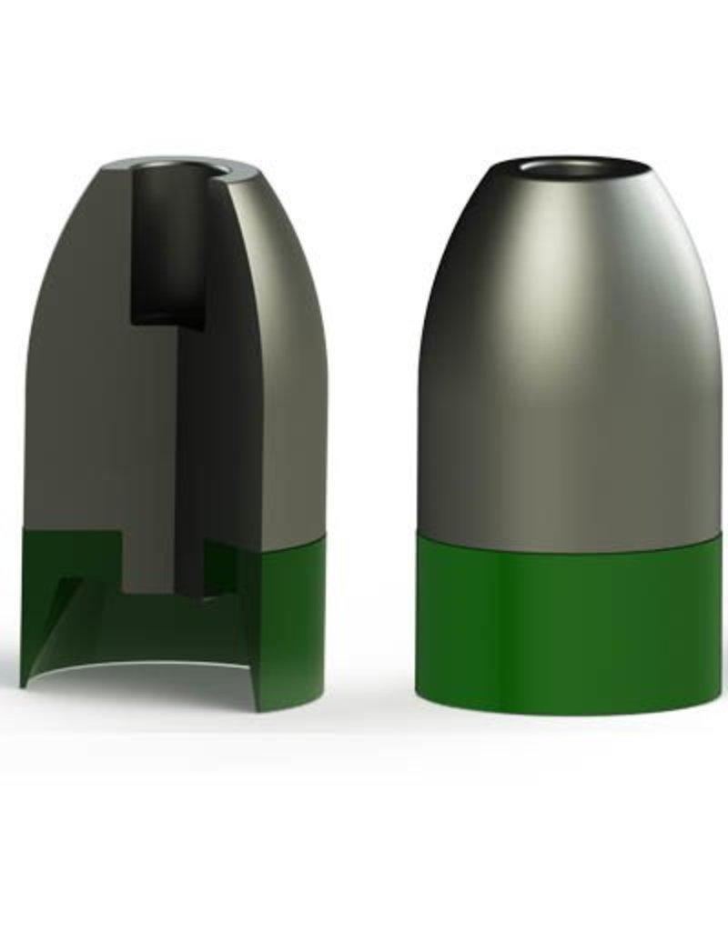 Powerbelt (Blackpowder Products) AC1598 Powerbelt Bullets 50 Cal 295 gr. Lead HP