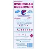 FISH-N-MAP, DWORSHAK RESERVOIR (ID)