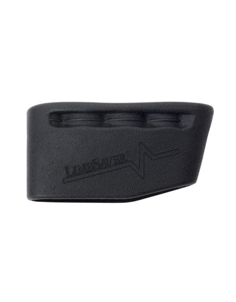 "Limbsaver/Sims Vibration Labs, Inc 10551 Limbsaver Medium Slip-On, Black (1"" Thick)"