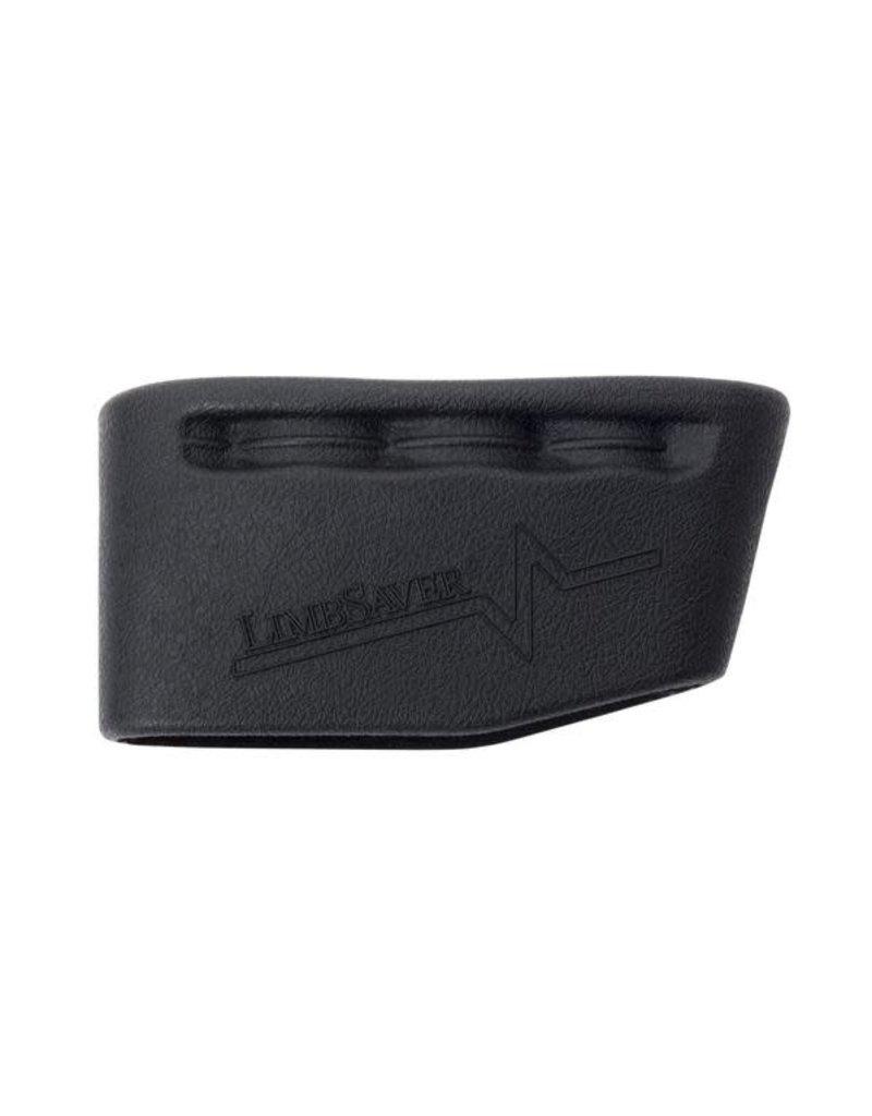 "Limbsaver/Sims Vibration Labs, Inc 10550 Limbsaver Small Slip-On, Black  (1"" Thick)"