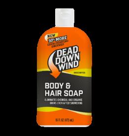 Dead Down Wind Body & Hair Soap 16 oz