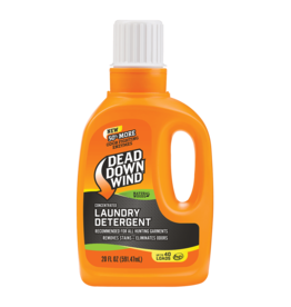 Dead Down Wind Laundry Detergent Natural Woods  20 oz New Formula
