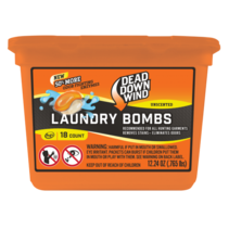 Laundry Pods 18 Count