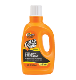 Dead Down Wind Laundry Detergent 40 oz unscented