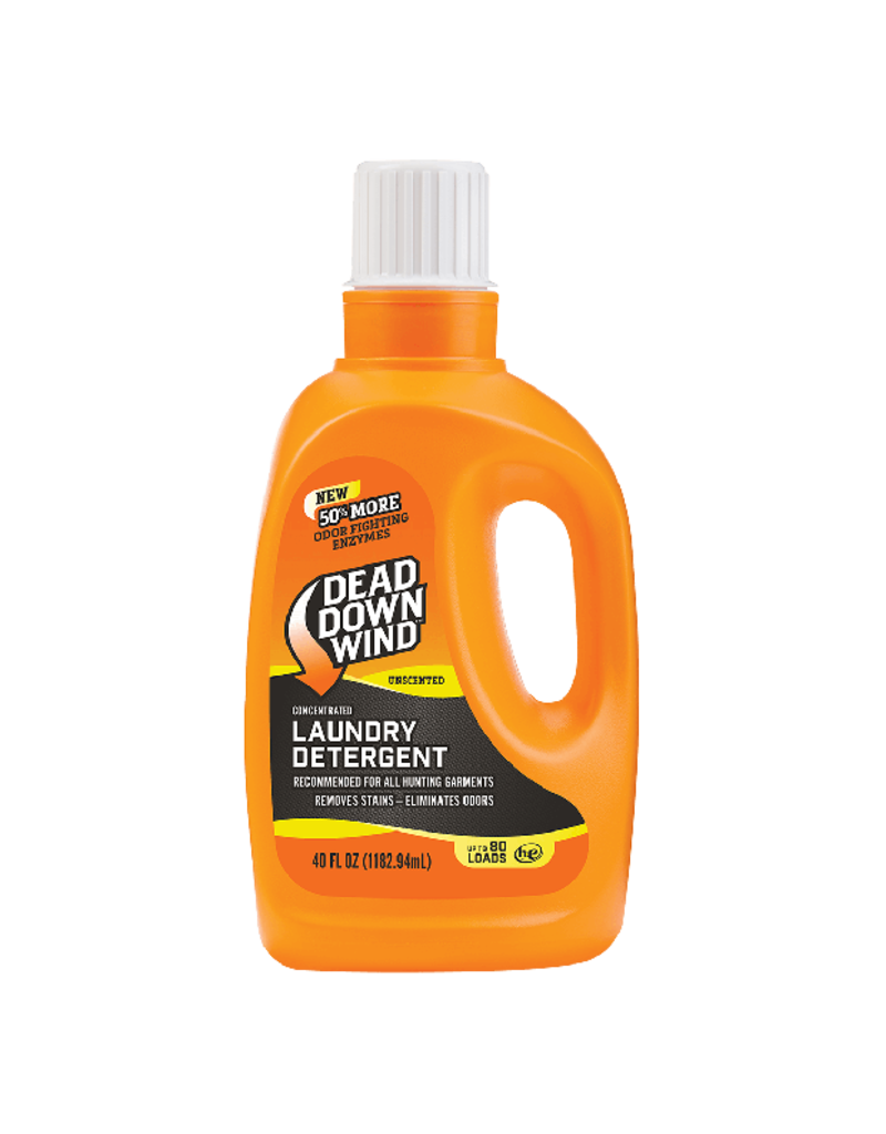 Laundry Detergent 40 oz unscented