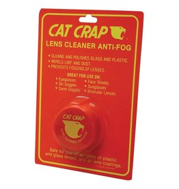 Liberty Mountain Cat Crap Blister Pack