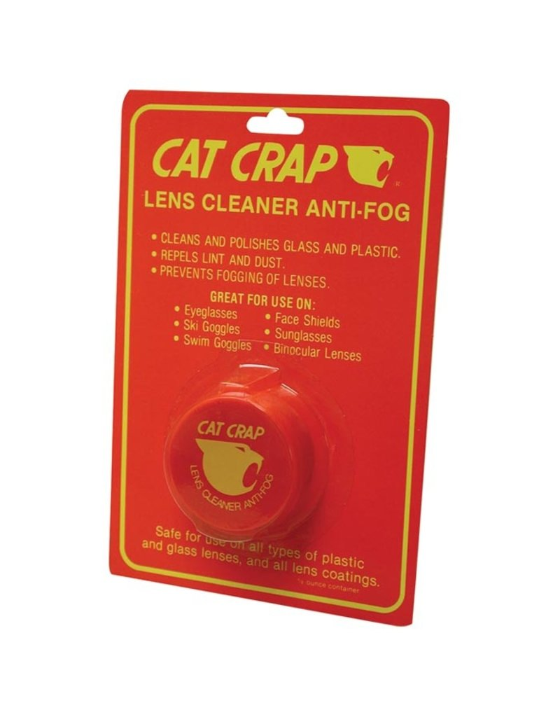 Liberty Mountain Cat Crap Blister Pack