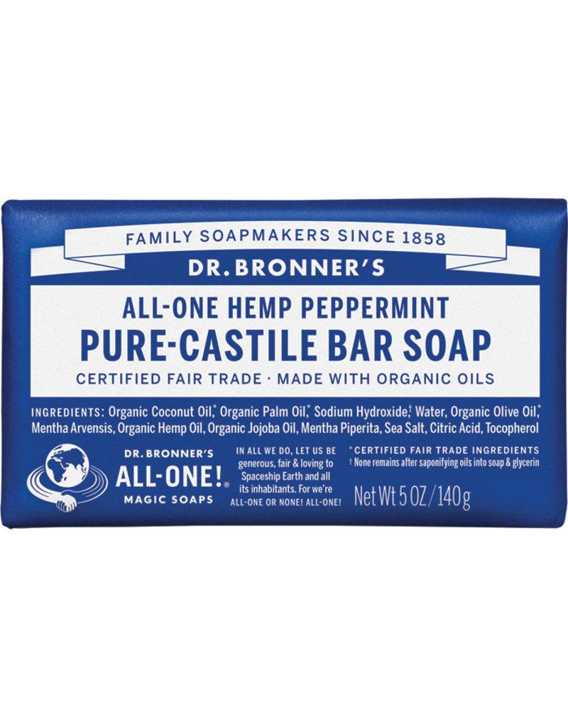 Liberty Mountain DR. BRONNER'S SOAP(PEPPERMINT BAR SOAP)