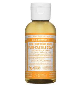 Dr. Bronners DR. BRONNER'S SOAP(CITRUS 2 OZ)